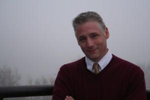 David Hayden Author